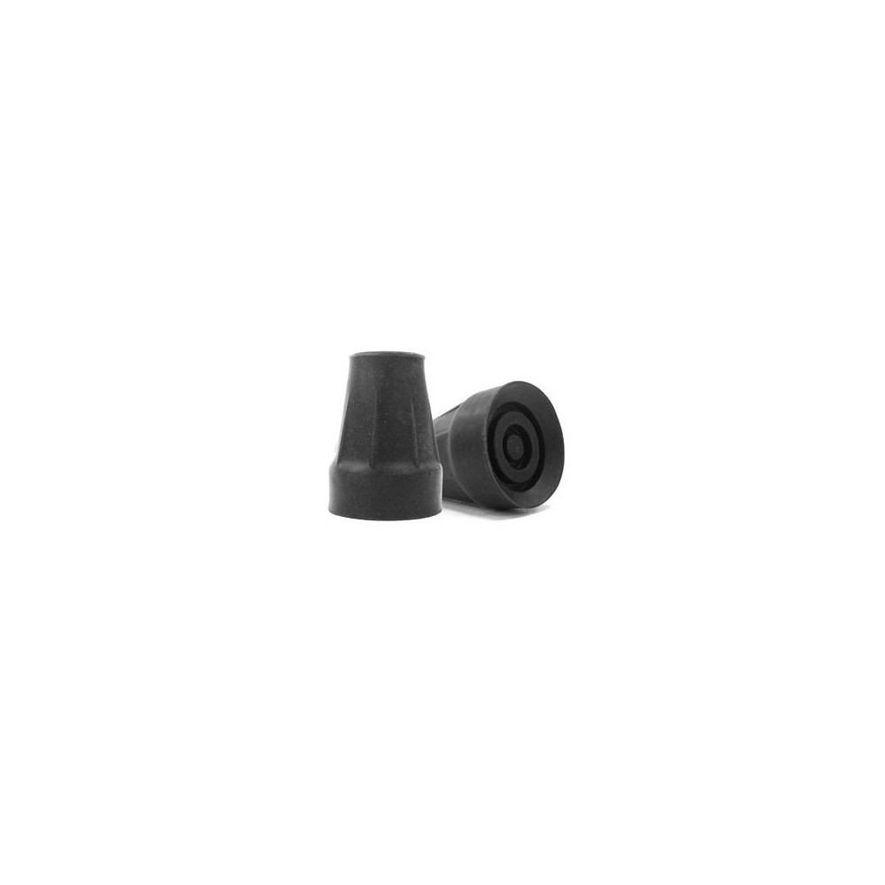 Rubber tip for Crutch 20mm