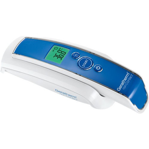 Forehead thermometer Without Contact