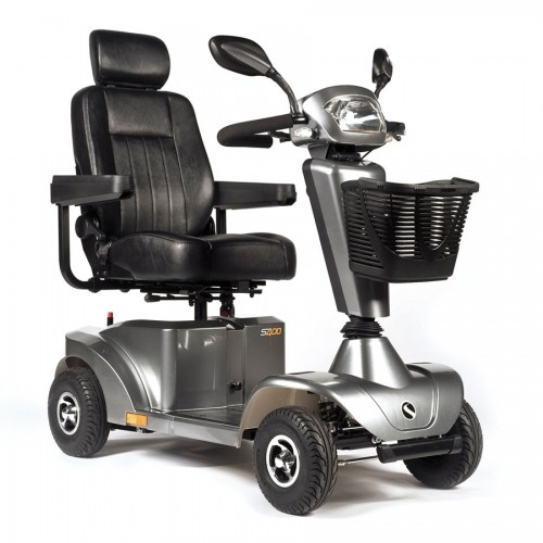 Scooter Sterling S400 Sunrise Medical