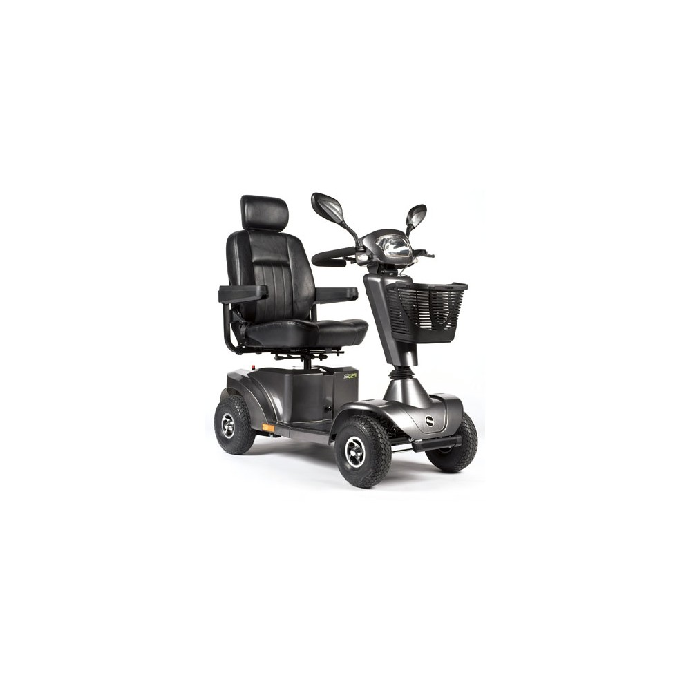 Scooter Sterling S425 Sunrise Medical