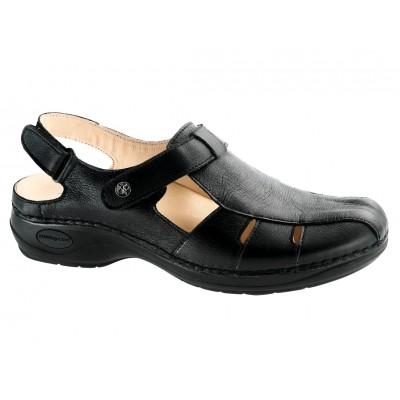 Sandália para Mulher Comfy Martinica Preto