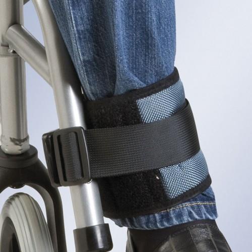 Ankle Immobiliser Harness