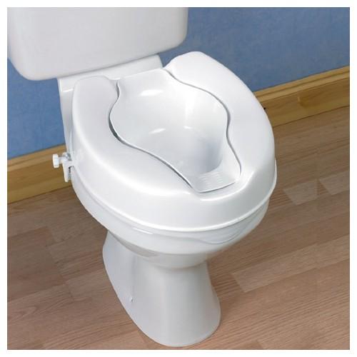 Bidet Plastic Alteador Toilet