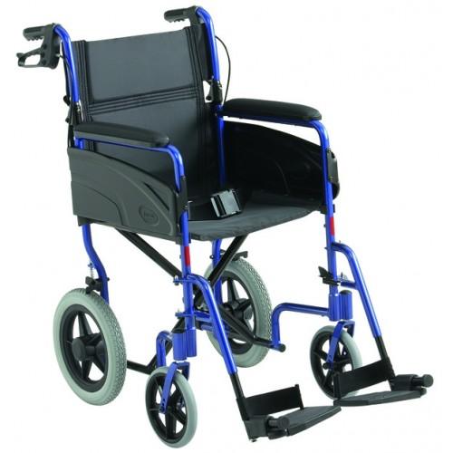 Cadeira de Rodas Alu Lite Invacare