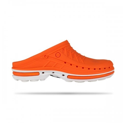 POUNDS WOCK ® CLOG is 05 Orange
