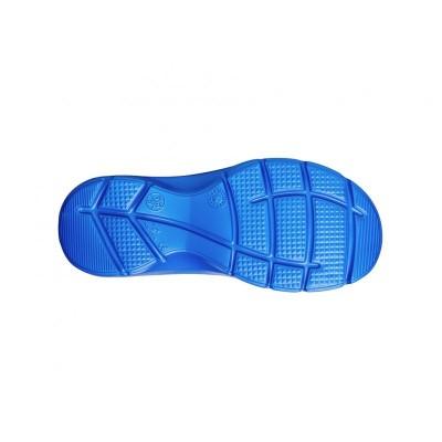 FLOW 02 Azul Elétrico