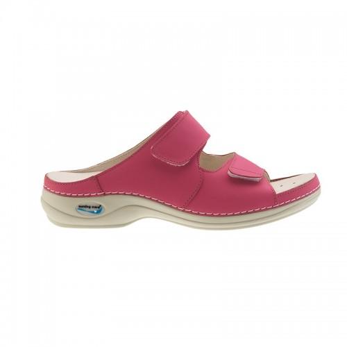 Flip-Flops Wash'Go | Fuchsia