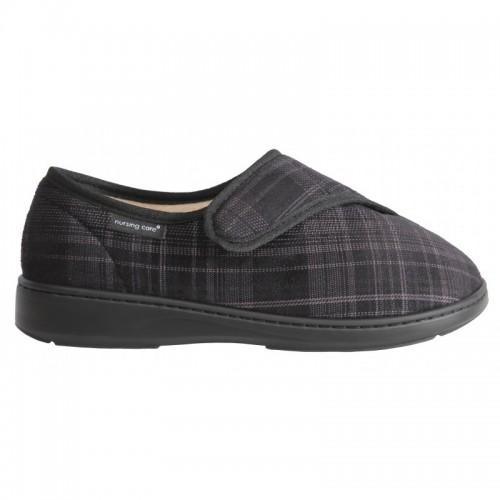 Sapato Têxtil Escocês