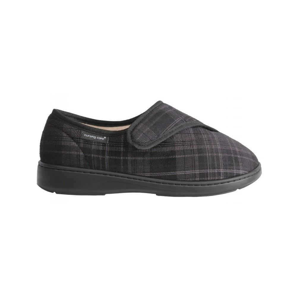 Shoe Textile Scottish