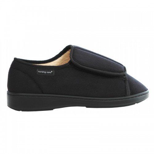 Sapato Têxtil Preto