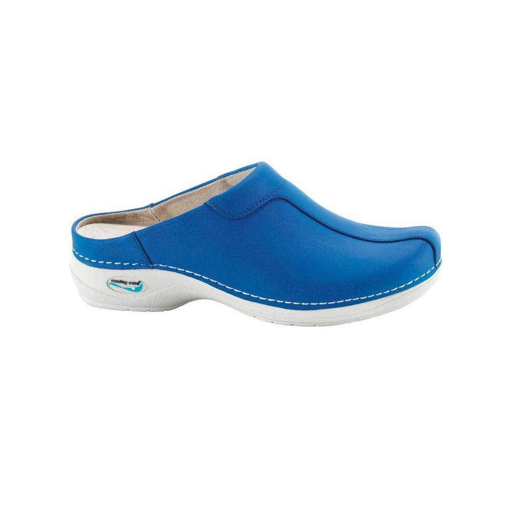 Soca Wash'Go Azul Elétrico