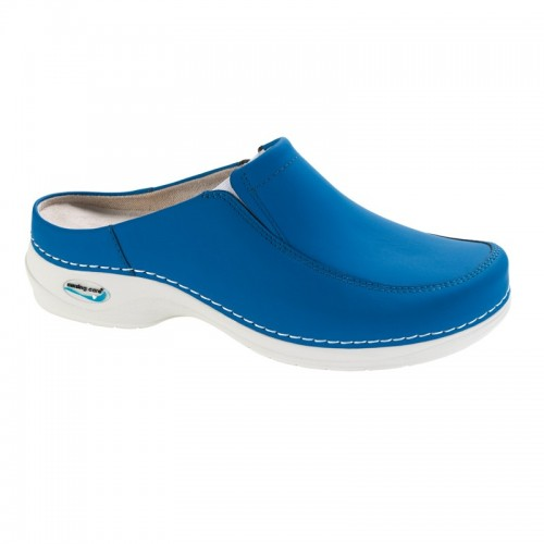 Soca Wash'Go with elastic | Electric Blue