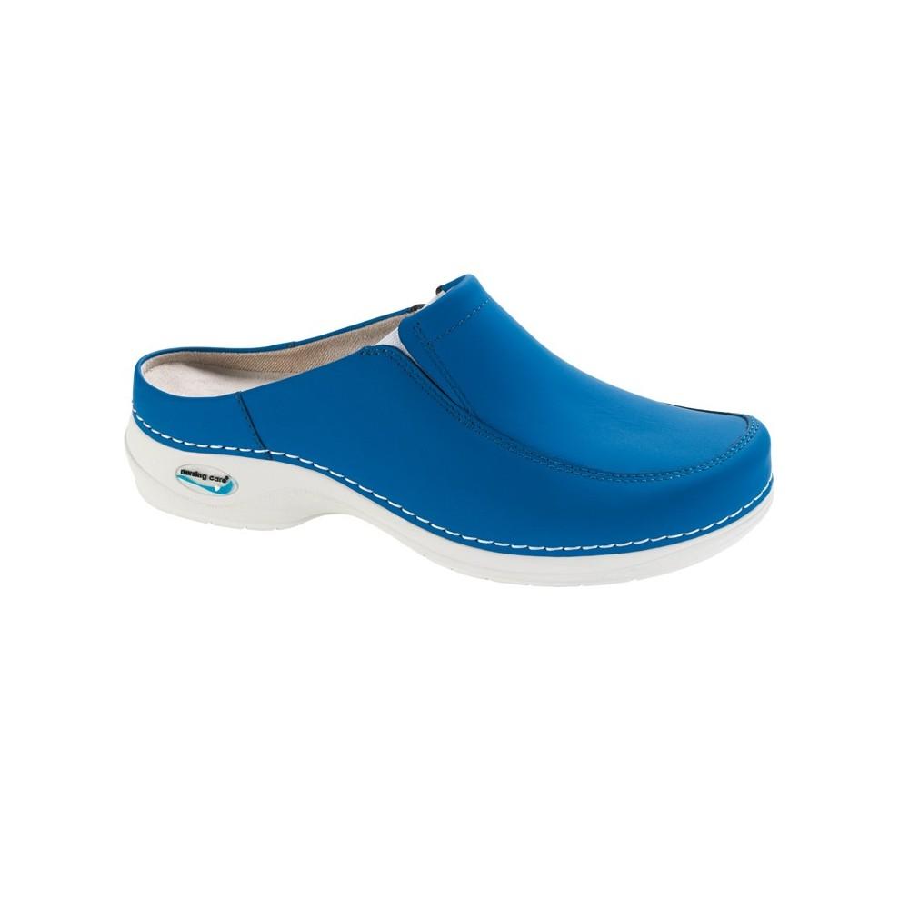 Soca Wash'Go com elásticos | Azul Elétrico