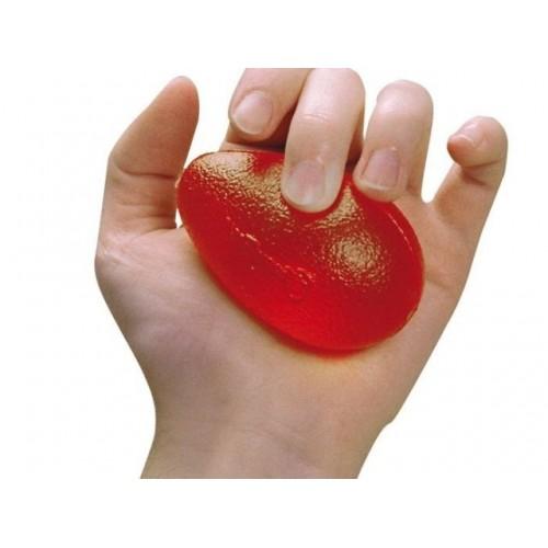 Ovo Silicone para Exercício de Mãos
