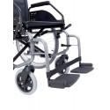 Cadeira de Rodas Penisular- ORTHOS XXI
