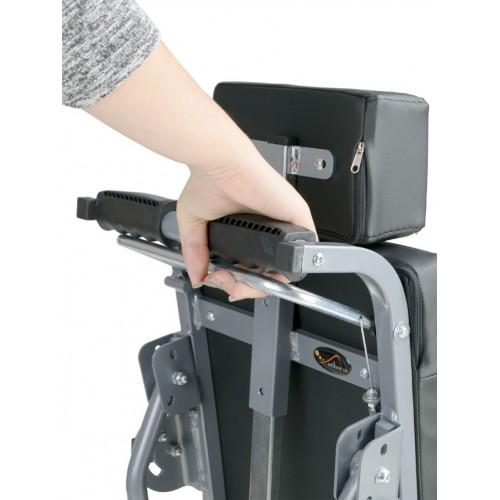 Cadeira de Rodas Avião-ORTHOS XXI