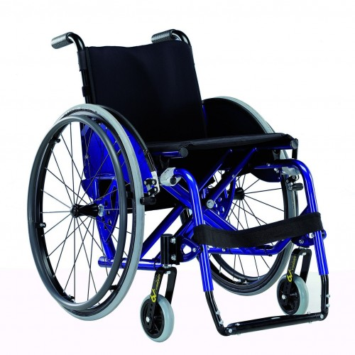 Cadeira de Rodas Ativa Compact-ORTHOS XXI