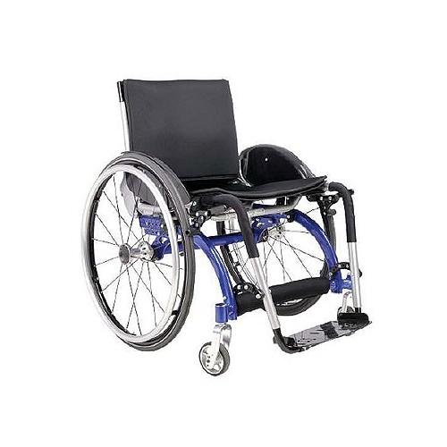 Cadeira de Rodas Ativa 4Life-ORTHOS XXXI