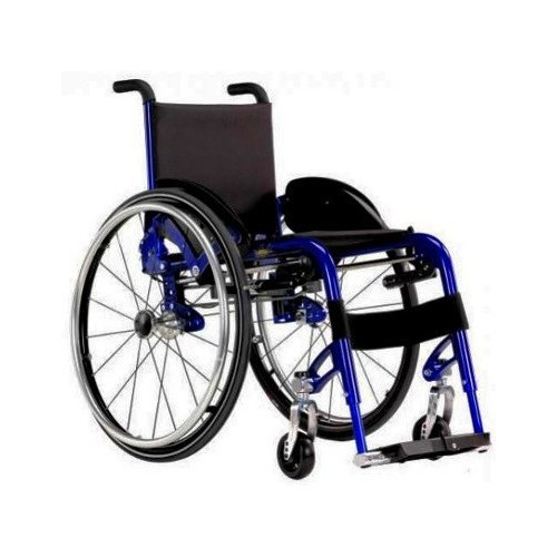 Cadeira de Rodas AtivaPlus-ORTHOS XXI