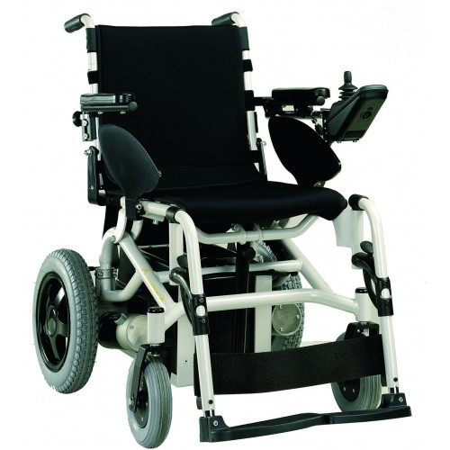 Wheelchair Tilt-ORTHOS XXI