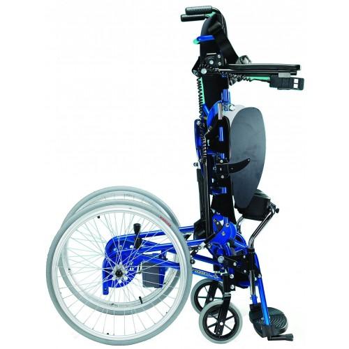 Cadeira de Rodas Europa- ORTHOS XXI