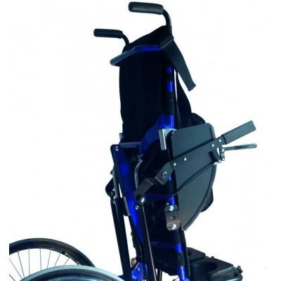 Cadeira de Rodas Europa Gás-ORTHOS XXI