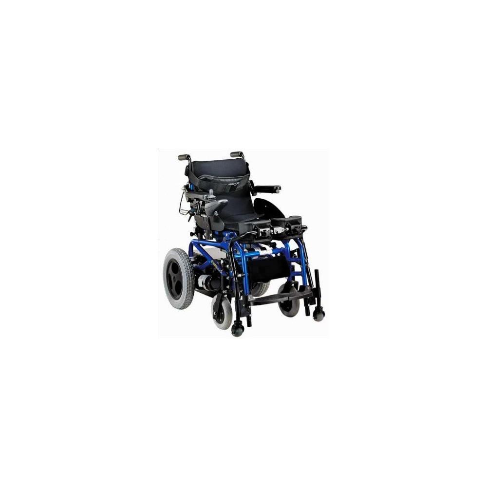 Wheelchair Oceania