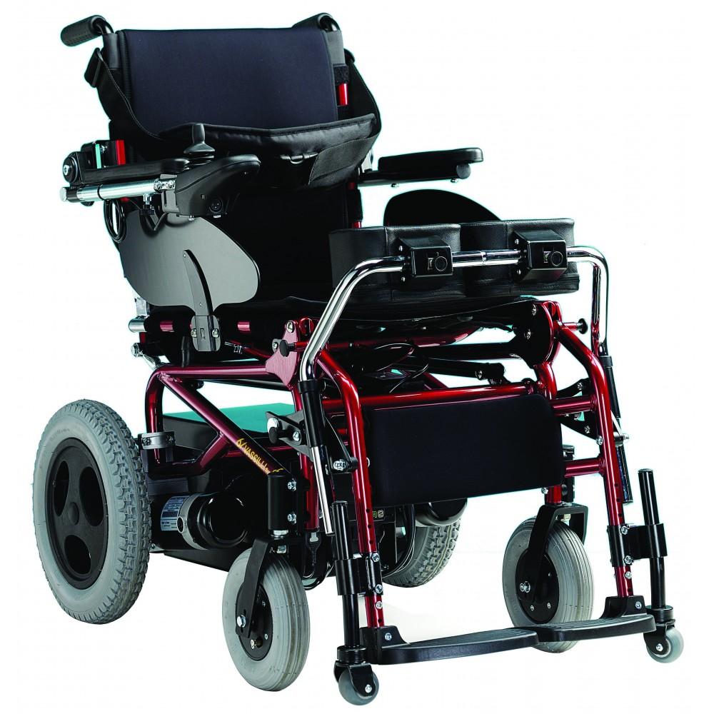 Wheelchair Oceania Vario-ORTHOS XXI