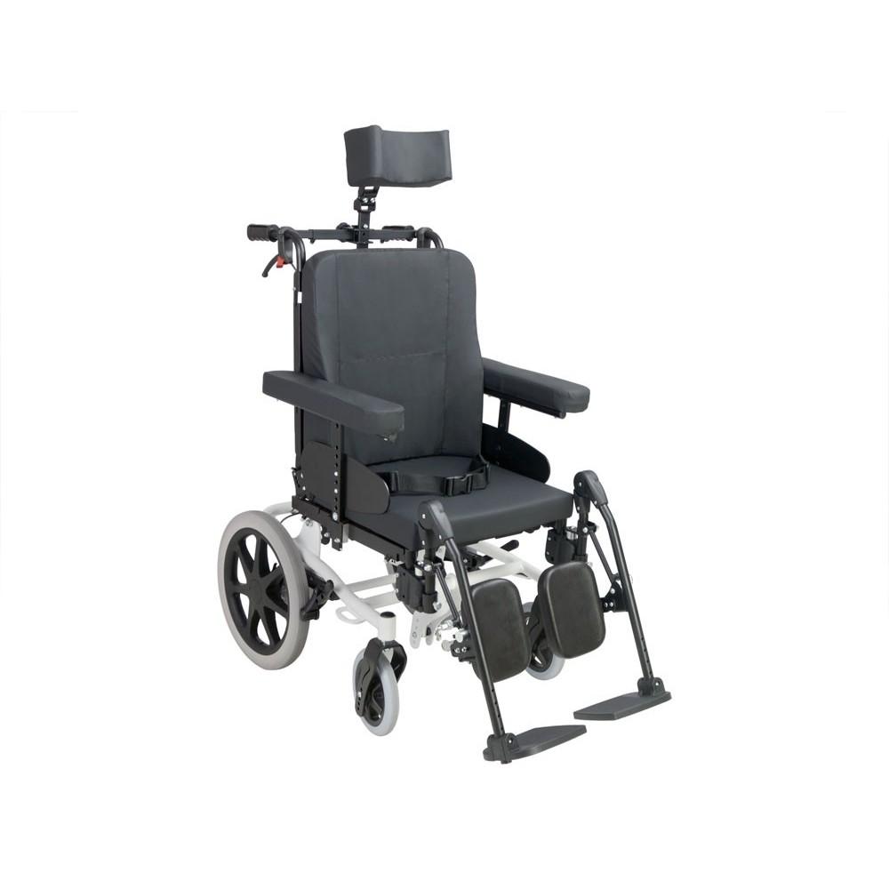 Cadeira de Rodas Caribe Advance-ORTHOS XXI