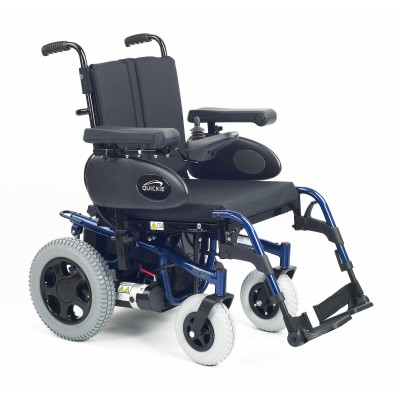 Electric wheelchair Tango - Sunrise Medical
