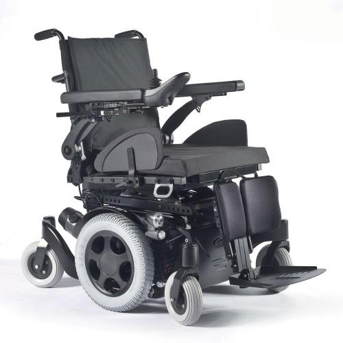 Cadeira de Rodas Elétrica Salsa M2-Sunrise Medical
