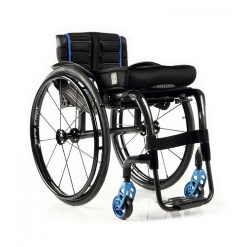 Wheelchair Active Krypton R-Sunrise Medical