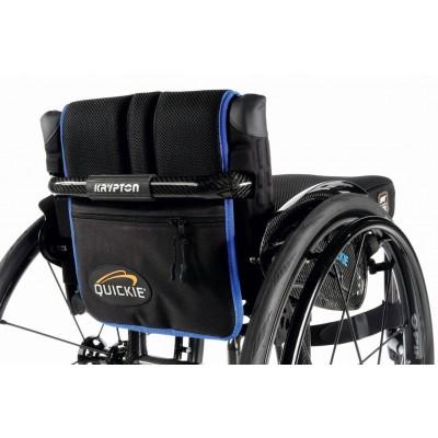 Cadeira de Rodas Ativa Krypton R-Sunrise Medical