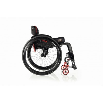 Wheelchair Active Krypton F-Sunrise Medical