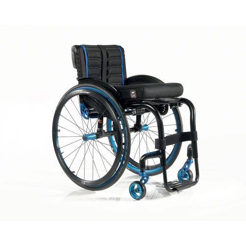 Wheelchair Active Helium Pro-Sunrise Medical