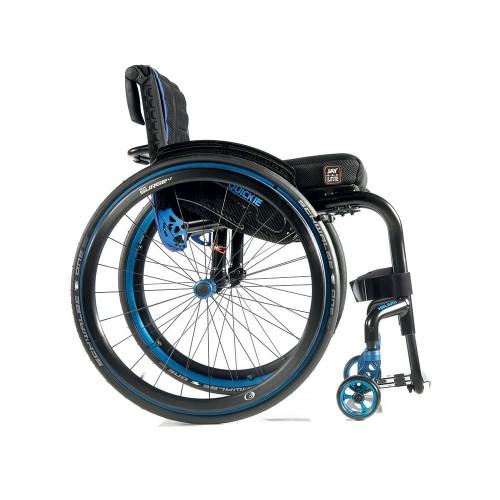 Cadeira de Rodas Ativa Helium Pro-Sunrise Medical
