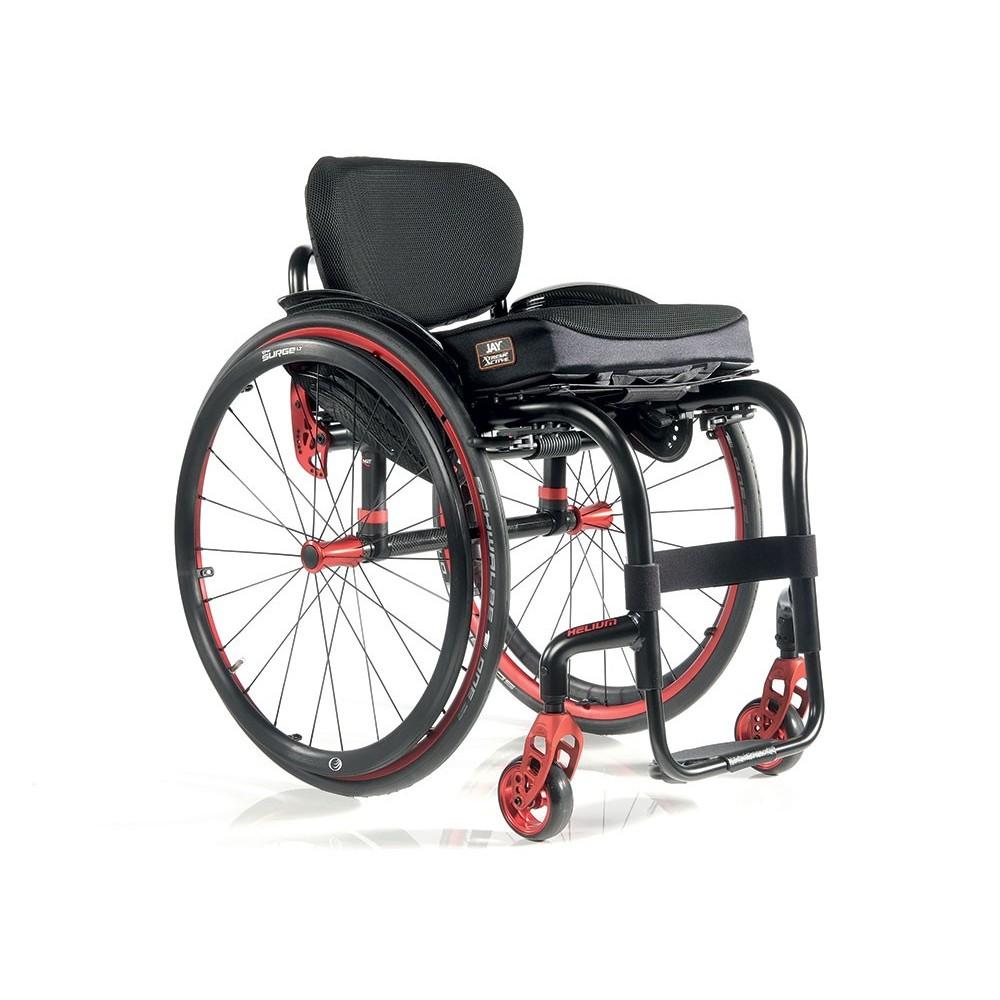 Wheelchair Active Helium
