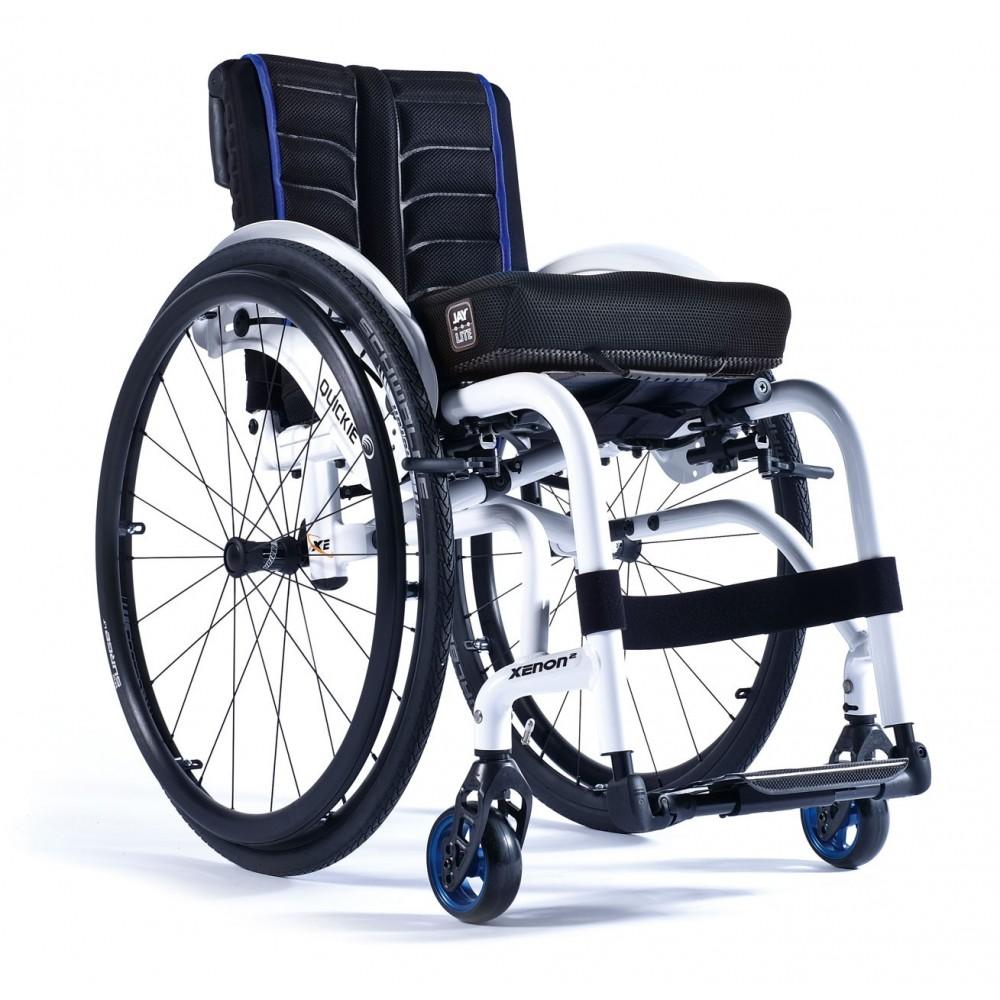 Cadeira de Rodas Ativa Xenon 2 Híbrida -Sunrise Medical
