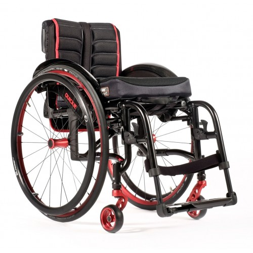Wheelchair Active Neon 2-Sunrise Medical