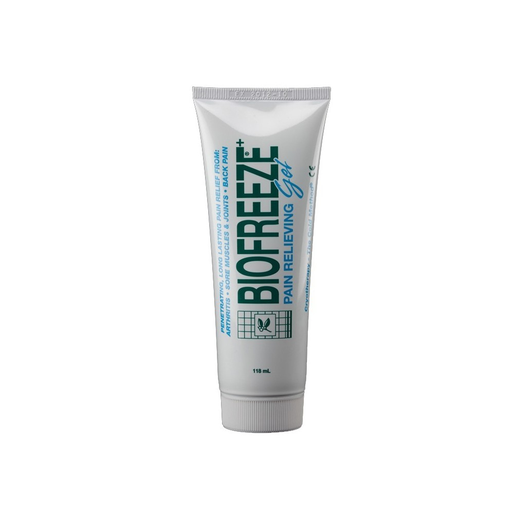 Biofreeze Gel Crioterapia