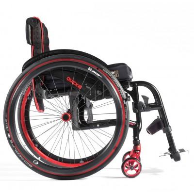 Wheelchair Active Neon 2-Sunrise Medical