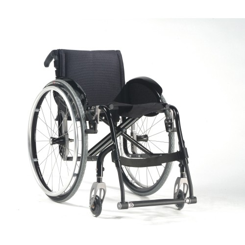 Wheelchair Active Easy Max - Sunrise Medical