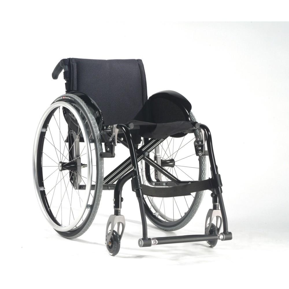 Cadeira de Rodas Ativa Easy Max- Sunrise Medical