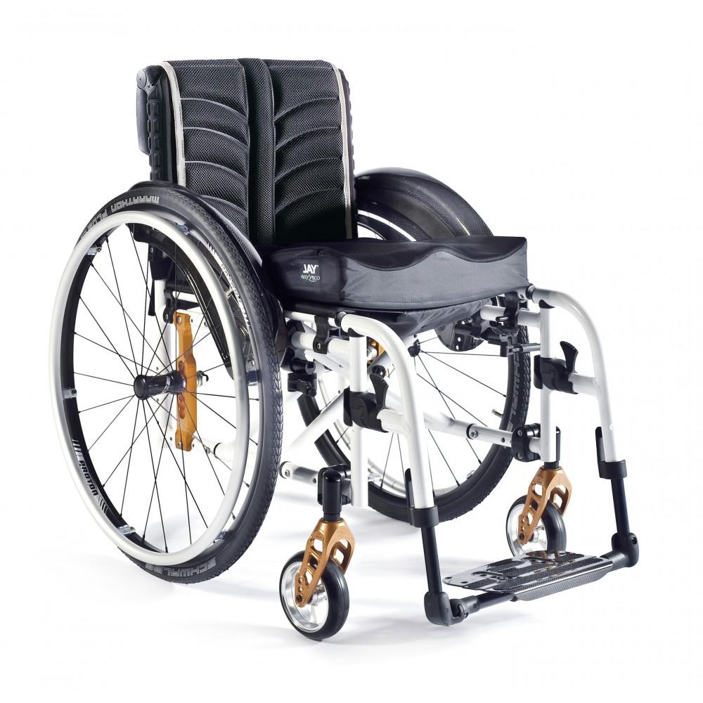 Cadeira de Rodas Ativa Easy 300-Sunrise Medical