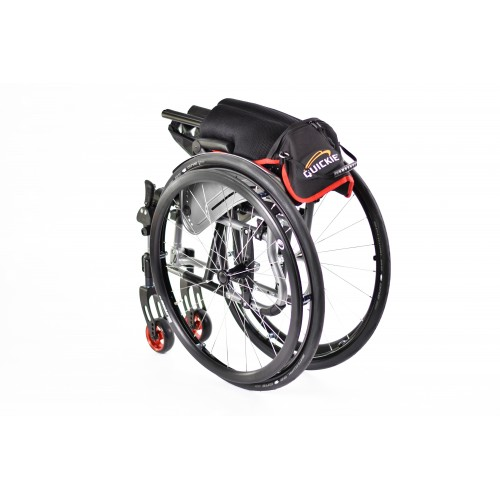 Wheelchair Active Life-Sunrise Medical