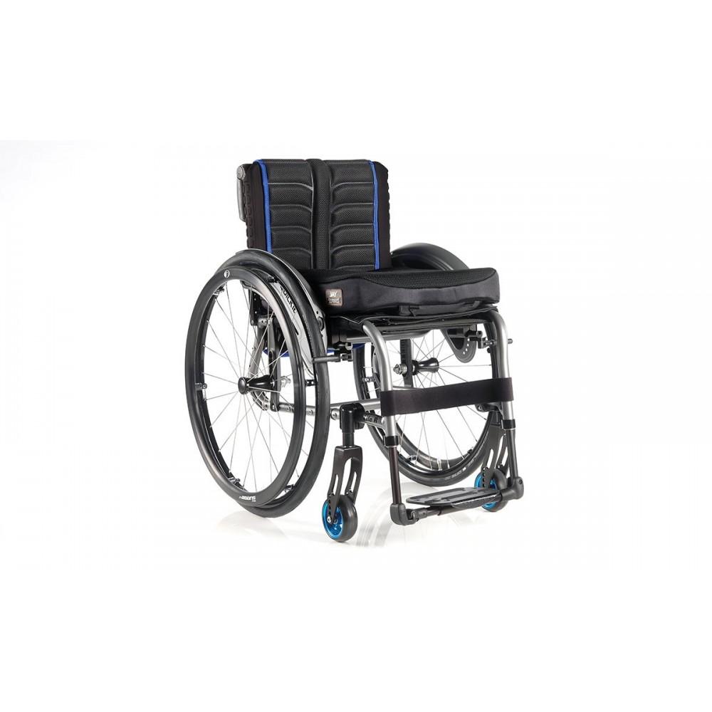 Cadeira de Rodas Ativa Life R -Sunrise Medical