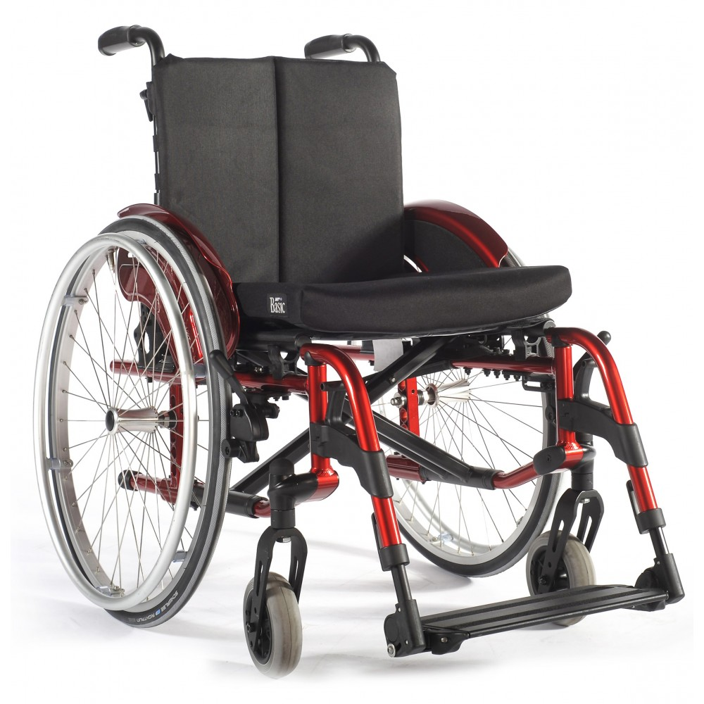 Wheelchair Active Helix 2-Sunrise Medical