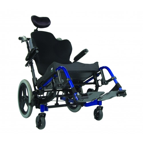 Wheelchair Active Iris-Sunrise Medical