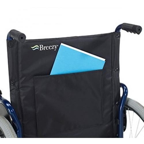 Cadeira de Rodas Breezy 90 Trânsito -Sunrise Medical