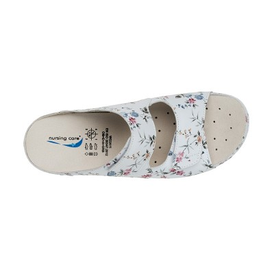 Chinelo Wash'Go | Flores